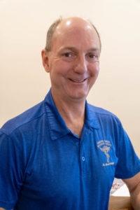 Dr. Brad Harper DC