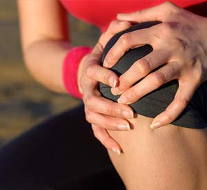 Athletic Chiropractic Care
