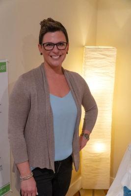Healing Hands Wellness | Okotoks Reflexologist Kathy Foss