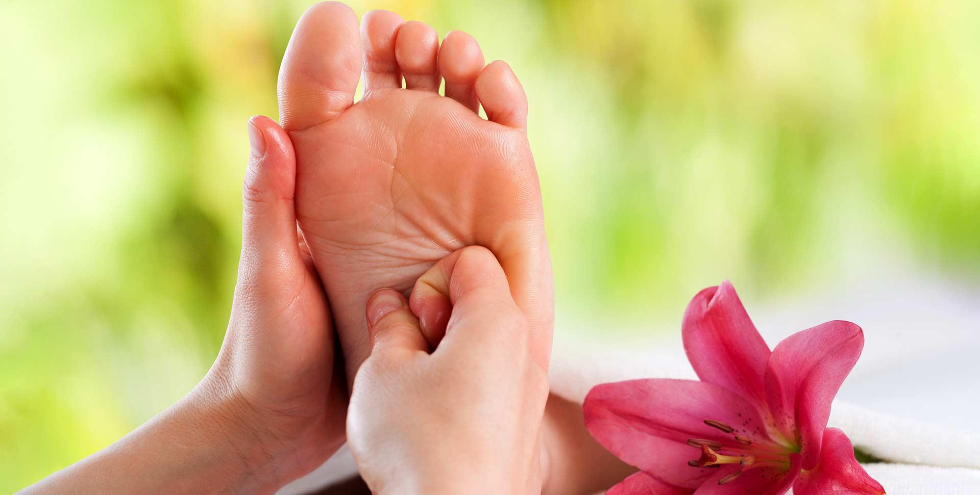 Healing Hands Wellness | Okotoks Reflexology