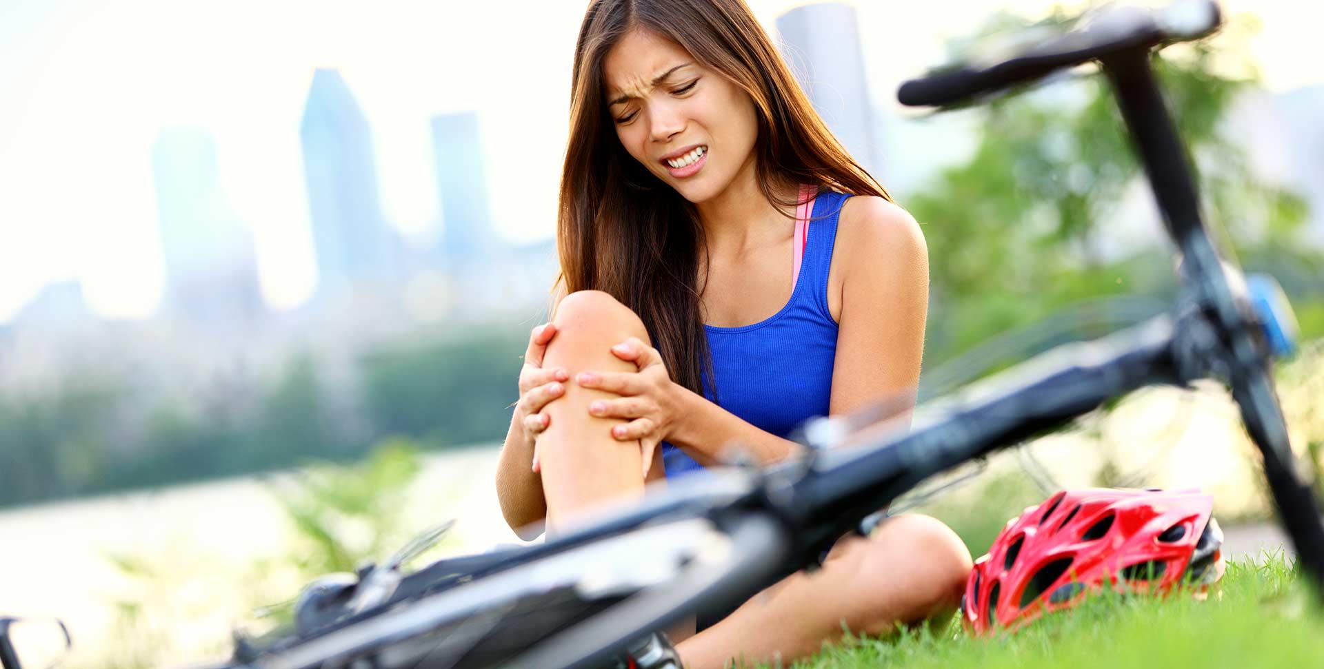 Healing Hands Wellness | Okotoks Sports Injuries Sports Medicine