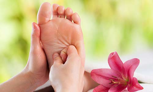Healing Hands Wellness | Foot Reflexology