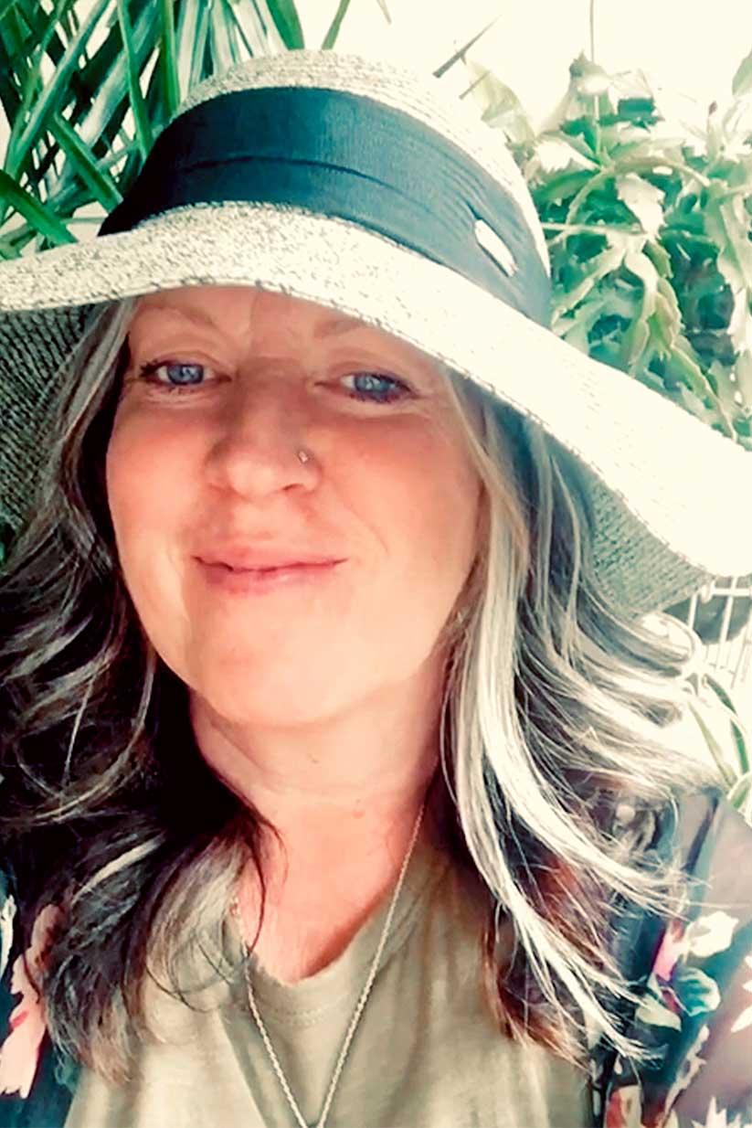 Kate Croft | Okotoks Massage Therapist